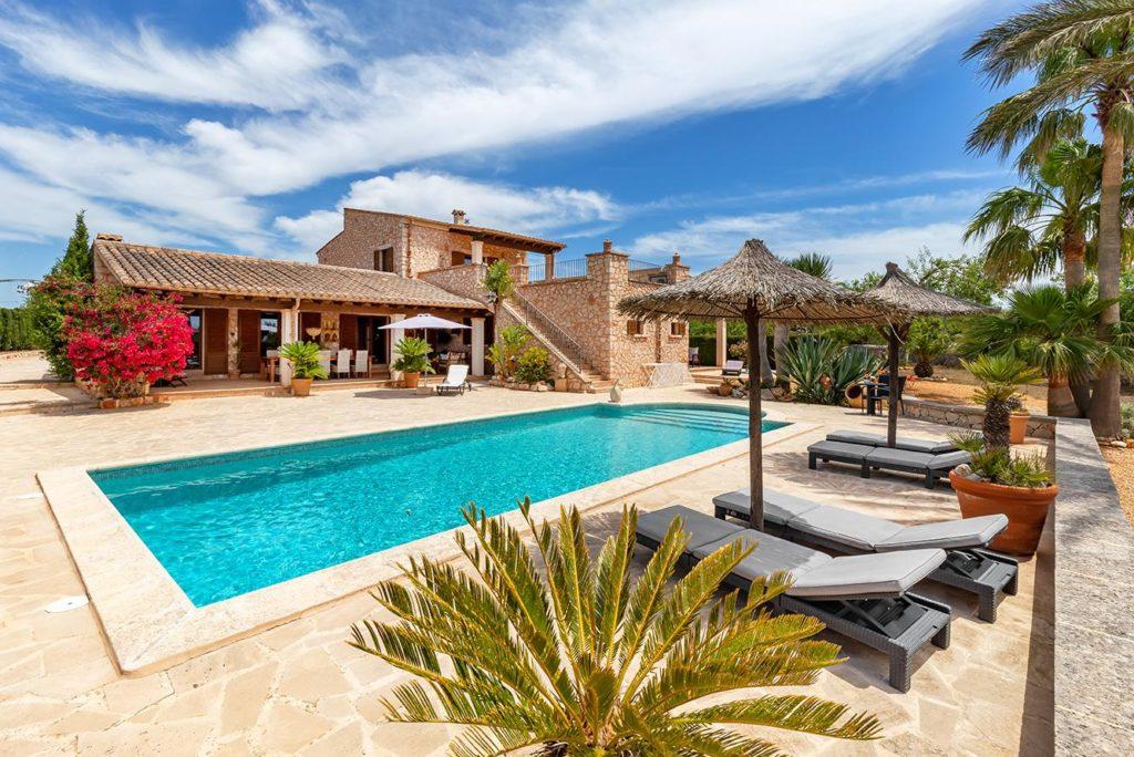 Immobiliensuche auf Mallorca